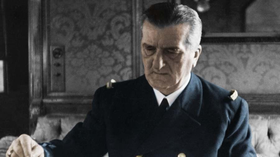 Nagybányai Horthy Miklós kormányzóvá választásának 101. Évfordulóján