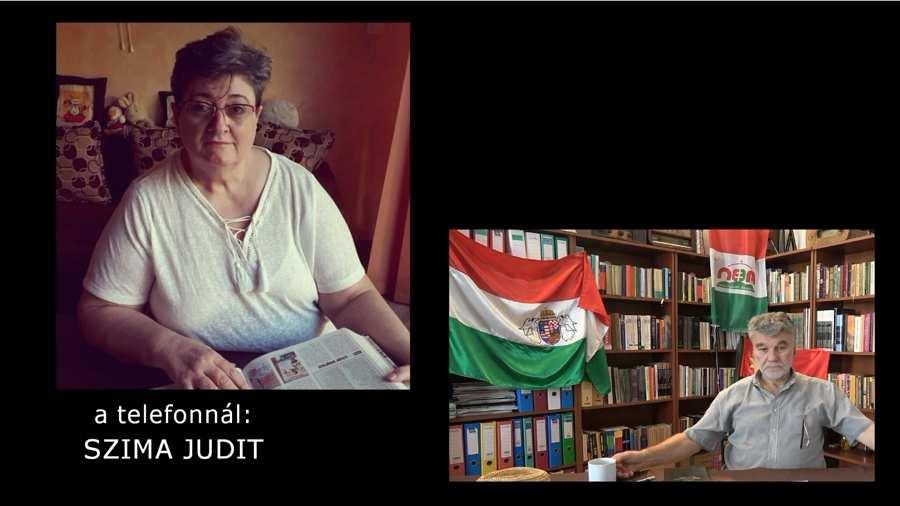 A hatalom politikai foglya - Szima Judit TMRSZ főtitkár