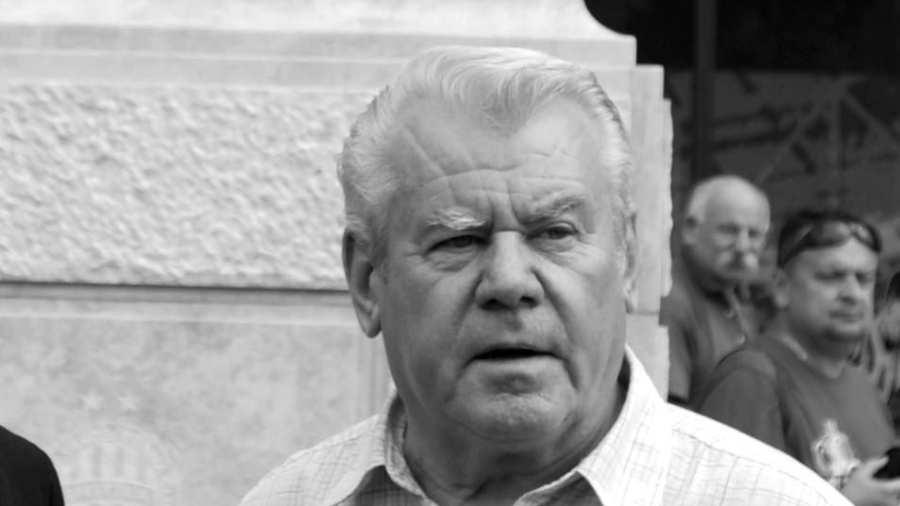 Elhunyt Szűcs Lajos olimpiai bajnok labdarúgó