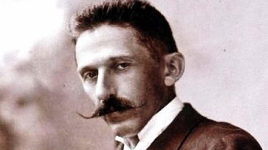 Egy nagy magyar tiszteletére - 157 éve született Gárdonyi Géza