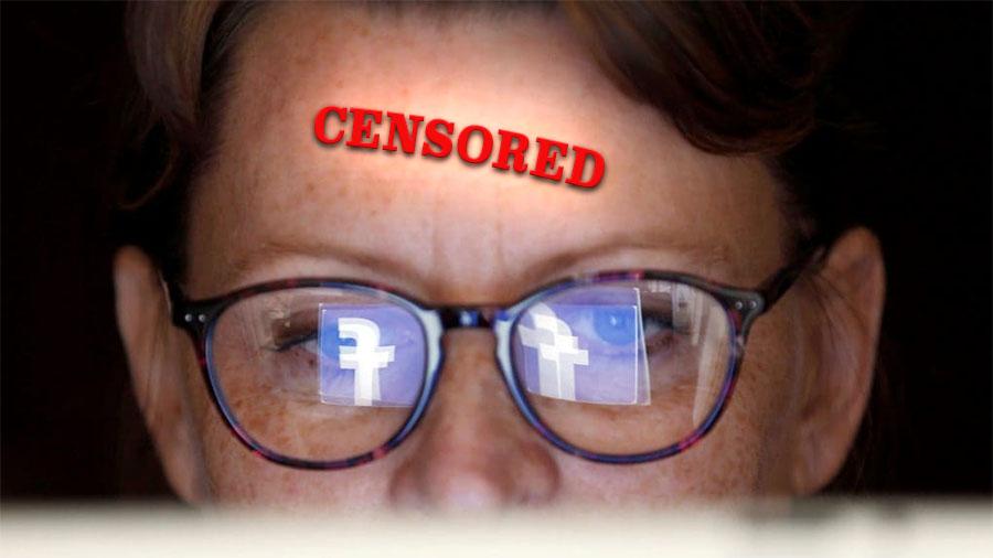 Sérti a véleménynyilvánítás szabadságát a Facebook indokolatlan cenzúrája