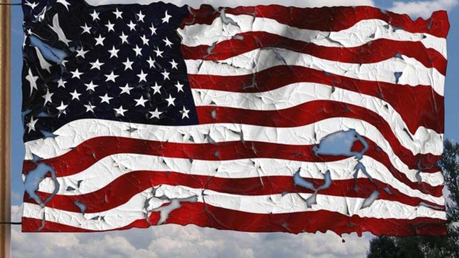 """""""Példátlan támadás alatt áll az USA demokrácia"""" - Beiktatták az USA végjátékosát? (V. rész)"""