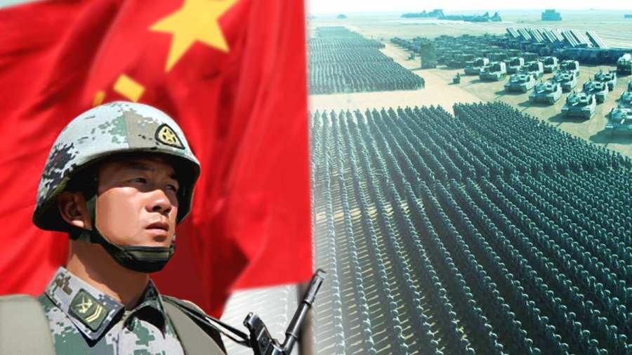 Peking figyelmeztetésnek szánta a kínai hadsereg akcióit Tajvan közelében