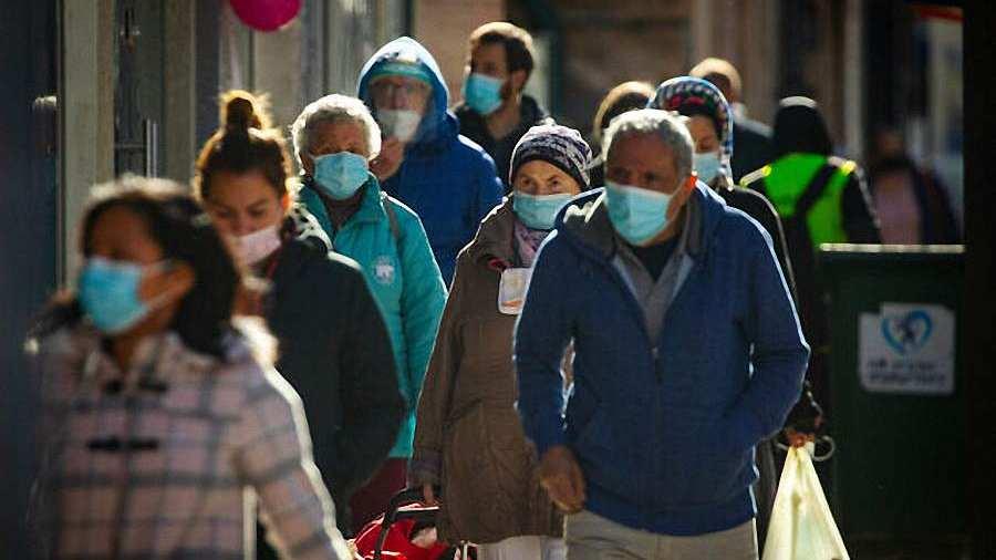 Koronavírus - Izraelben visszavonulóban van a járvány, de aggasztó az új vírusváltozatok terjedése