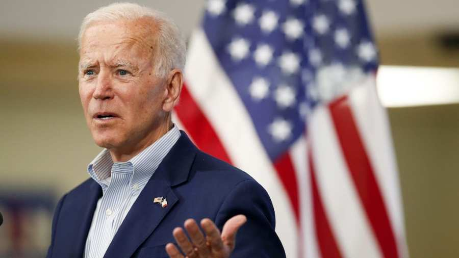 Egyesült Államok, Biden, Irán