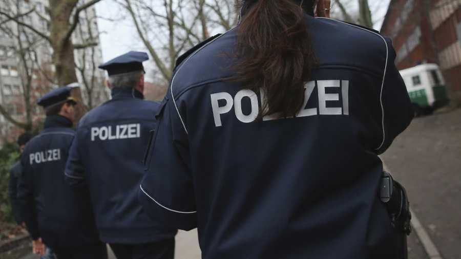 Robbanás történt a Lidl németországi központjában, hárman megsérültek