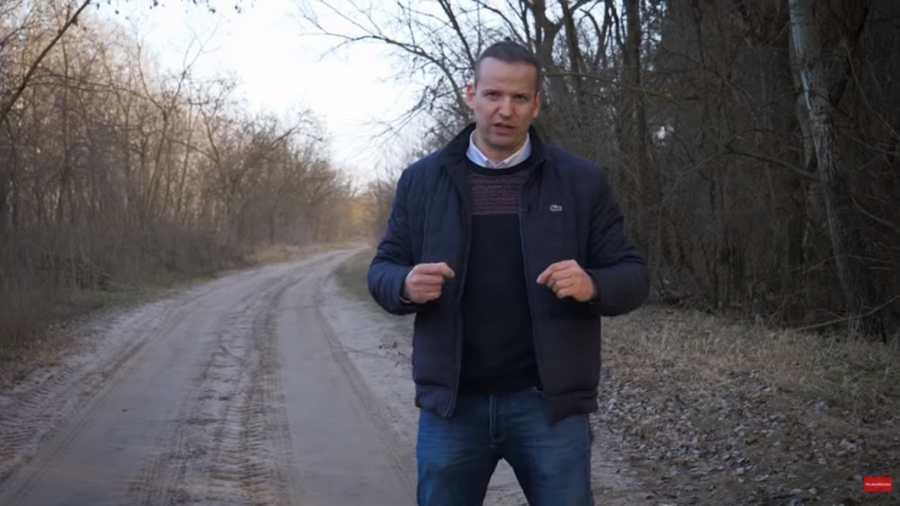 Havas és Pörzse butának nevezte a magyarságot, Toroczkai nem hagyhatta szó nélkül