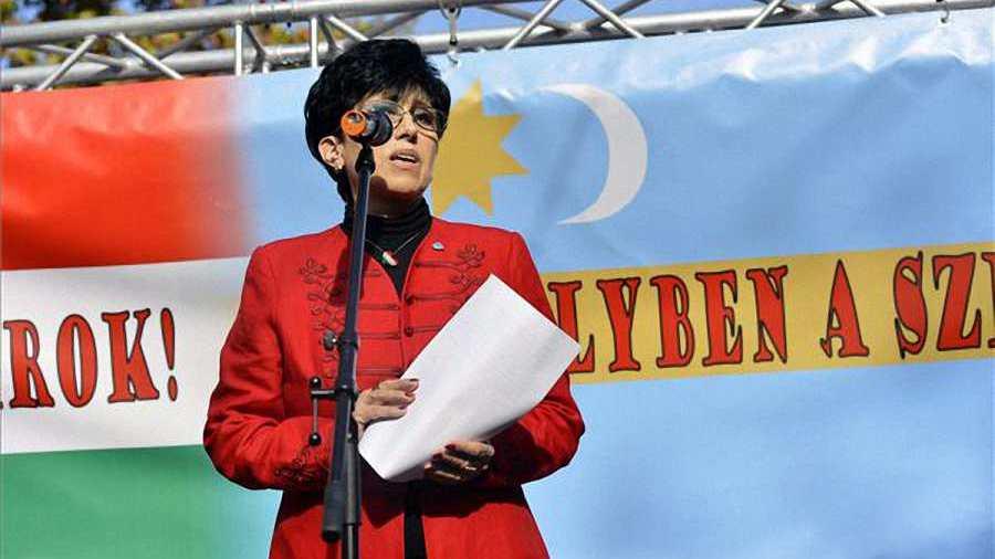 Meghalt Bencze Izabella, a Közszolgálati Közalapítvány Kuratóriumának tagja