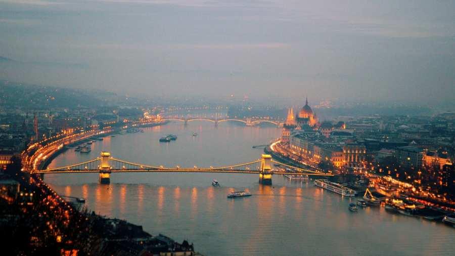 Mayer Gábor: Mentsük meg Budapestet!
