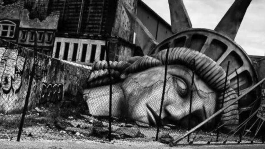 Tus - avagy kétvállon a halálra szurkált demokrácia