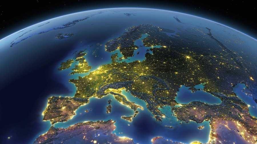 Kónya-Hamar Sándor: Európát újra elrabolták?!