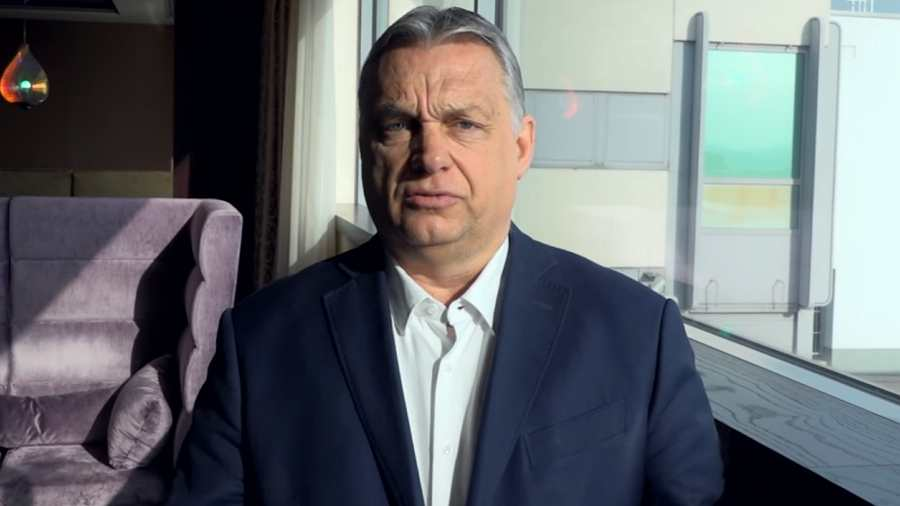 Orbán: fontos a magyar gazdaság újraindítása
