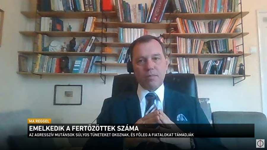 Szlávik: elképzelhető, hogy szigorítani kell az intézkedéseket
