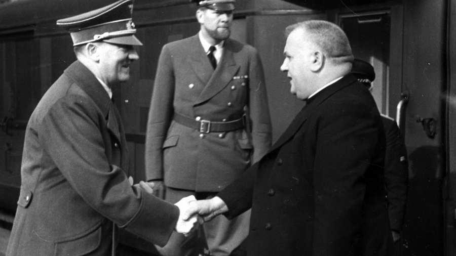 Szlovákia a zsidó törvények mintájára készült törvényeket alkalmaz a magyarsággal szemben
