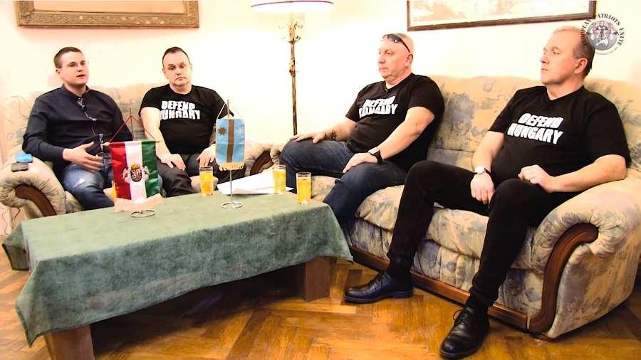 Patrióta Kerekasztal – harc az LMBTQP+ellen
