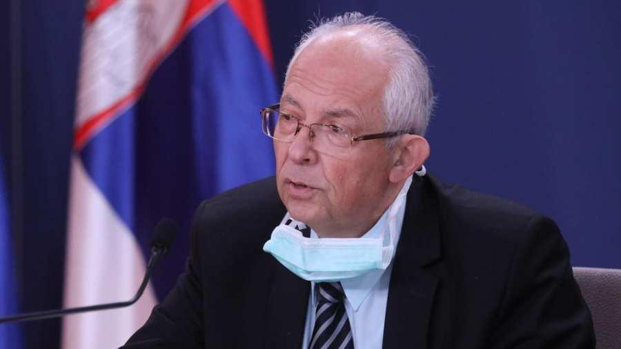 Szerb szakértő: tenni kell valamit, különben kártyavárként omlik össze az ország
