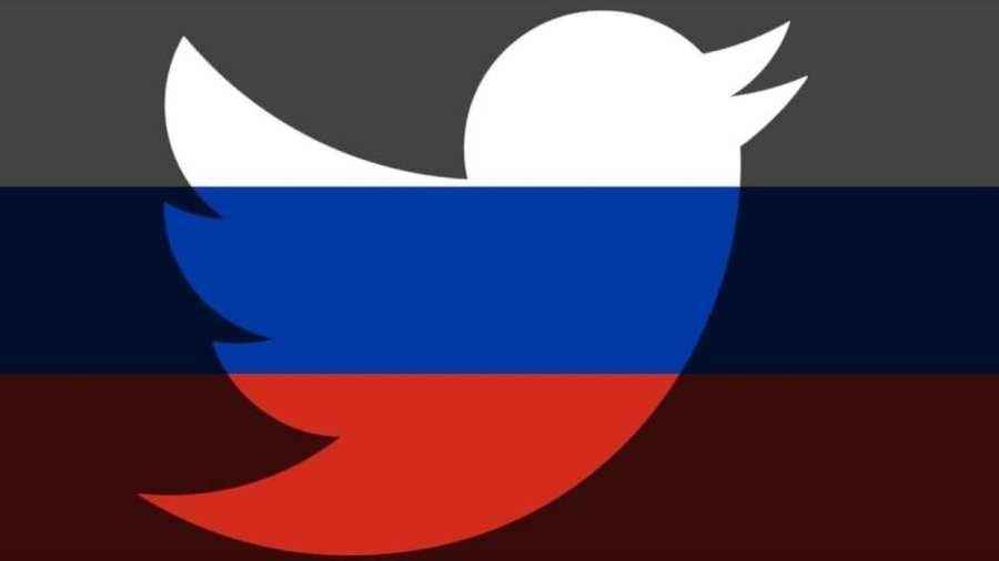 Az oroszok lekorlátozták a Twittert, majd hozzáférhetetlen lett a kormány weboldala