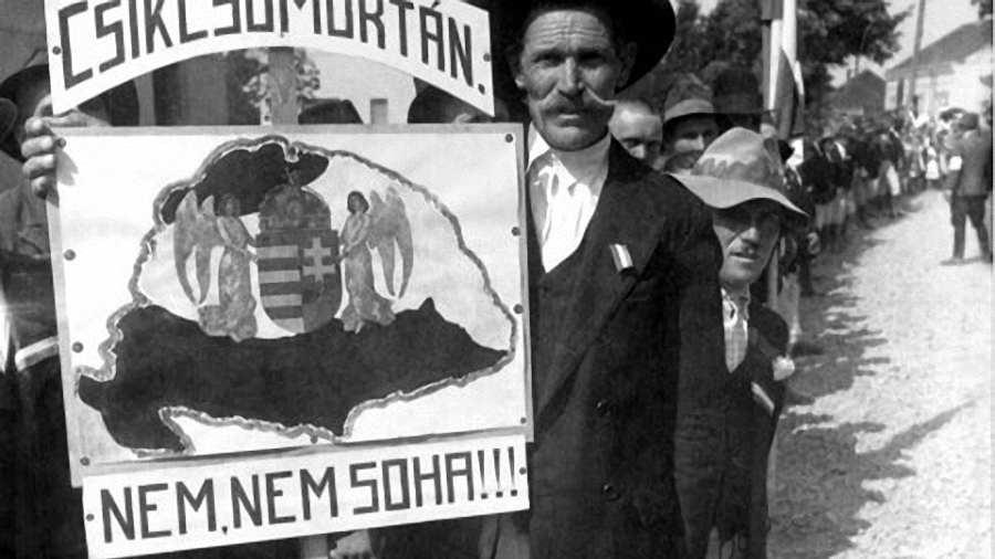Kónya-Hamar Sándor: Lehetséges román-magyar párbeszéd?!