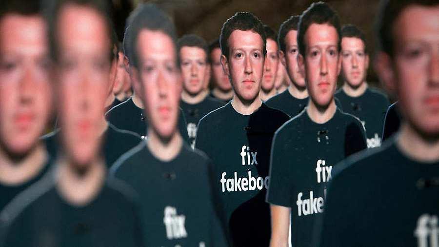 Facebook-diktatúra - Mintegy 90 százalékkal csökkent a magyar kormány közösségi oldalain az elérések száma