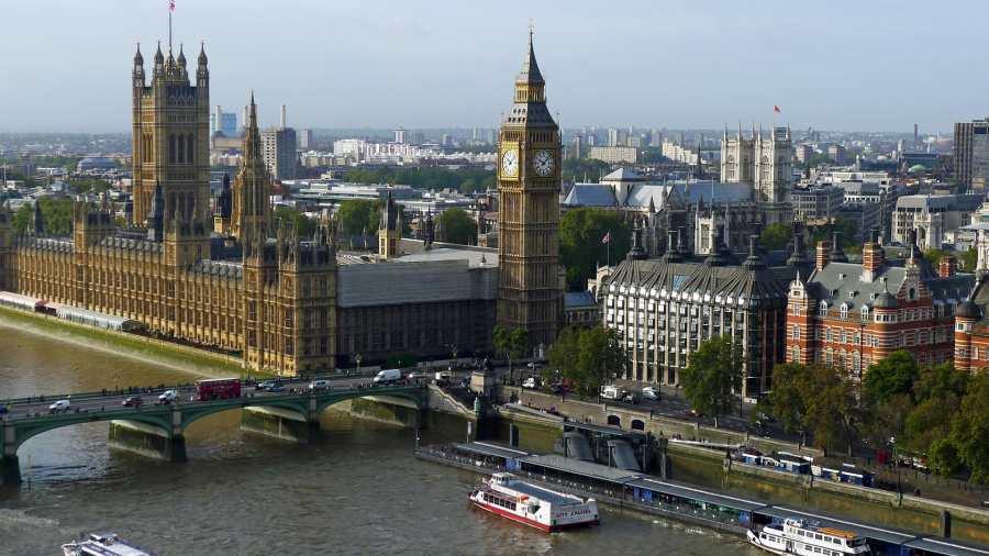 Brit kutatók: meredeken csökken a fertőzés elterjedtsége Angliában