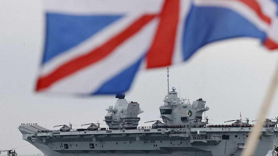 Brit Haditengerészet