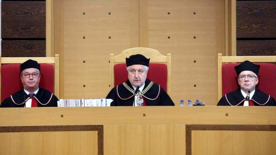 Lengyel Alkotmánybíróság